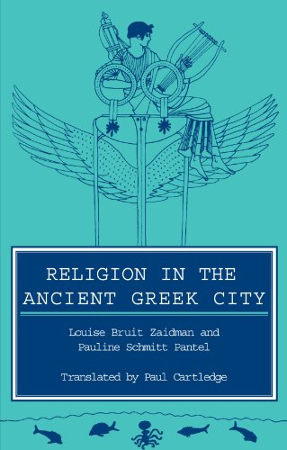 9780521423571: Religion in the Ancient Greek City