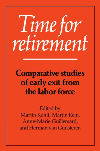 Time for Retirement: Comparative Studies of Early