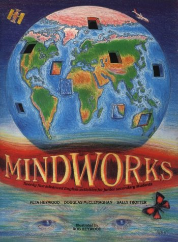 Mindworks: English Exercises for Junior Secondary Students: Heywood, Peta; Trotter,