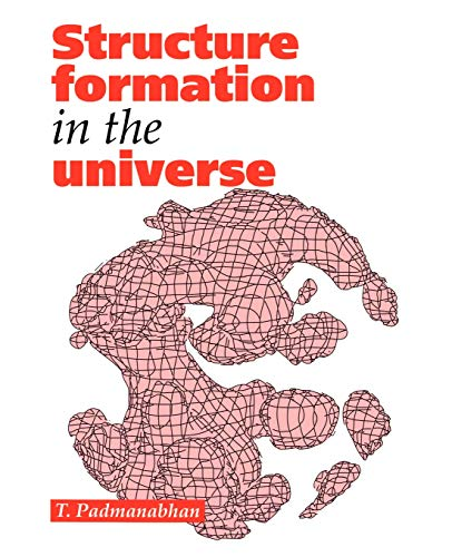 9780521424868: Structure Formation in the Universe