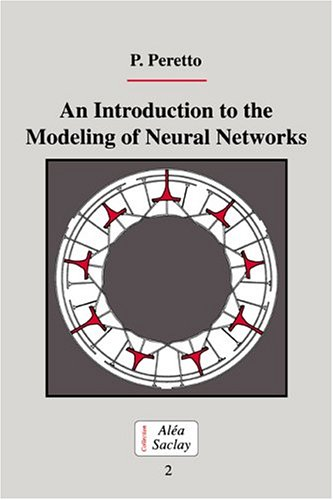 9780521424875: Intro to Modeling Neural Networks (Collection Alea-Saclay: Monographs and Texts in Statistical Physics)