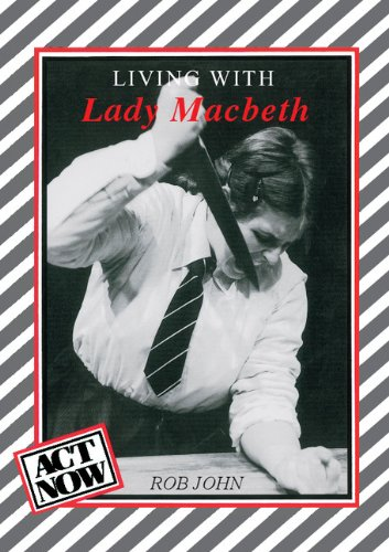 9780521425070: Living with Lady Macbeth (Act Now)