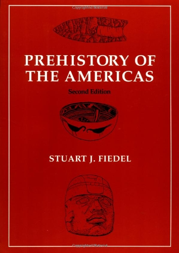9780521425445: Prehistory of the Americas 2nd Edition Paperback