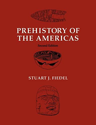 9780521425445: Prehistory of the Americas