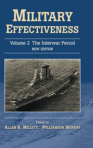 9780521425896: Military Effectiveness: Volume 2 (Military Effectiveness 3 Volume Set)