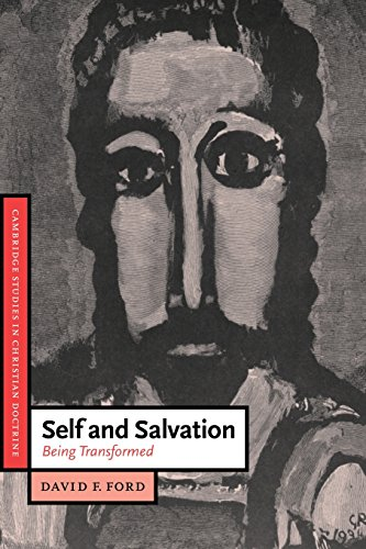 9780521426169: Self and Salvation: Being Transformed (Cambridge Studies in Christian Doctrine)
