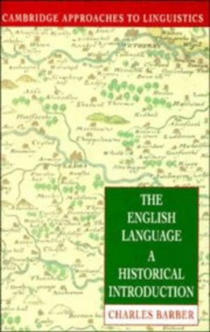 9780521426220: The English Language: A Historical Introduction (Cambridge Approaches to Linguistics)