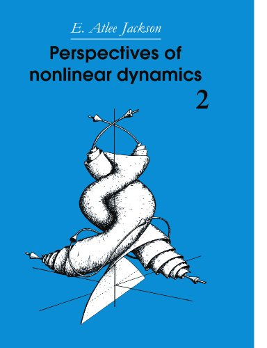 9780521426336: Perspectives of Nonlinear Dynamics