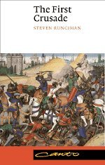 9780521427050: The First Crusade (Canto)