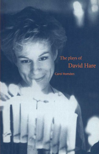 9780521427180: The Plays of David Hare