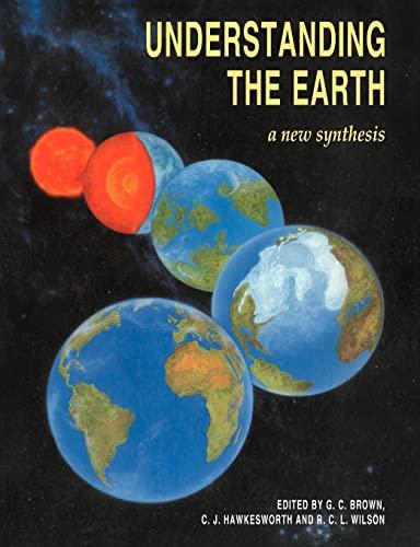 9780521427401: Understanding the Earth