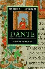 9780521427425: The Cambridge Companion to Dante