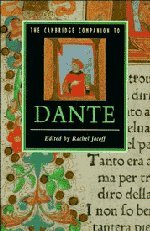 The Cambridge Companion to Dante (Cambridge Companions to Literature)