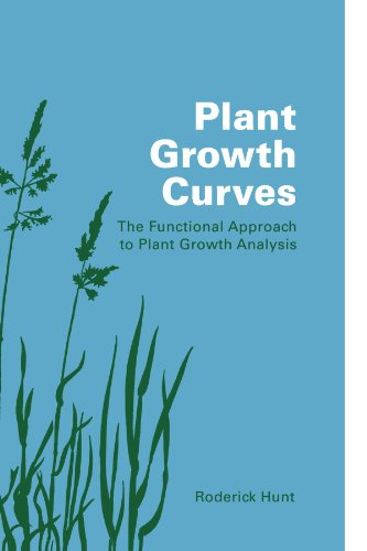 9780521427746: Plant Growth Curves: The Functional Approach to Plant Growth Analysis