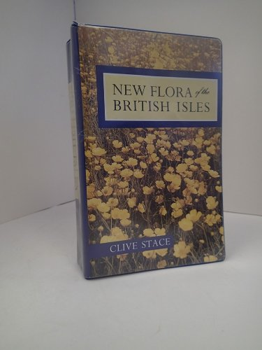 9780521427937: New Flora of the British Isles