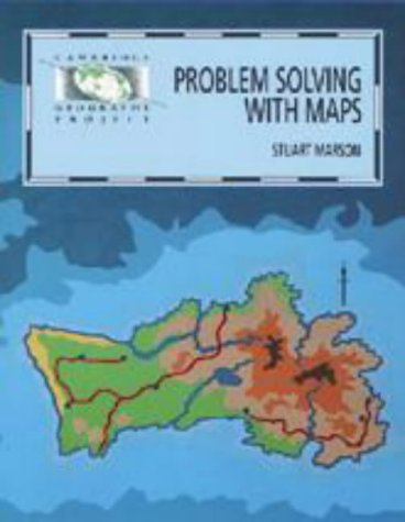 9780521428439: Problem Solving with Maps (Cambridge Geography Project Key Stage 3)