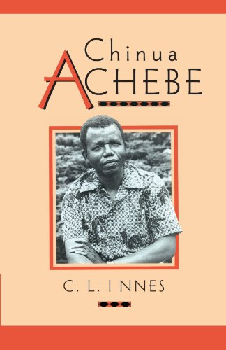 9780521428972: Chinua Achebe (Cambridge Studies in African and Caribbean Literature)