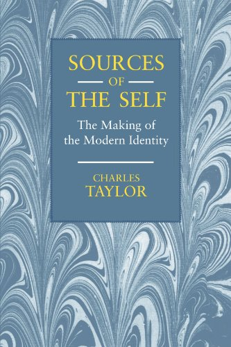 9780521429498: Sources of the Self Paperback: The Making of the Modern Identity