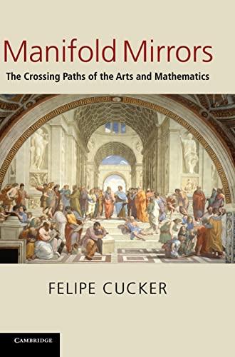 9780521429634: Manifold Mirrors Hardback