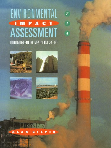 9780521429672: Environmental Impact Assessment: Cutting Edge for the 21st Century (Eia : Cutting Edge for the Twenty-First Century)