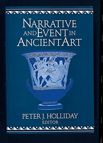 9780521430135: Narrative and Event in Ancient Art (Cambridge Studies in New Art History and Criticism)