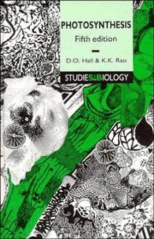 9780521430364: Photosynthesis (Studies in Biology)