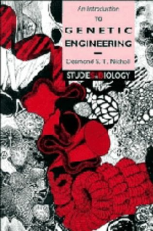 9780521430548: An Introduction to Genetic Engineering (Studies in Biology)