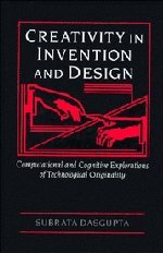 9780521430685: Creativity in Invention and Design