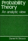 9780521431231: Probability Theory, an Analytic View