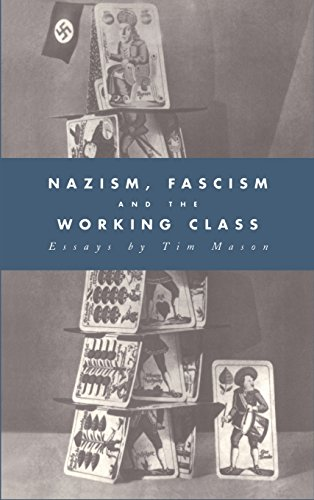 9780521432122: Nazism, Fascism and the Working Class