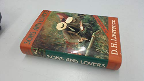 Sons and Lovers: David Herbert Lawrence