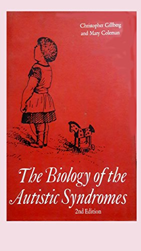 9780521432283: The Biology of the Autistic Syndromes
