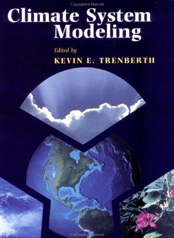 9780521432313: Climate System Modeling