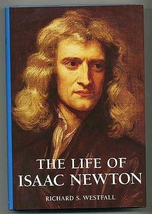9780521432528: The Life of Isaac Newton