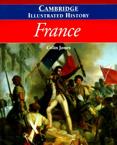 9780521432948: The Cambridge Illustrated History of France (Cambridge Illustrated Histories)