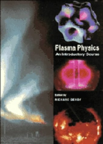 9780521433099: Plasma Physics: An Introductory Course