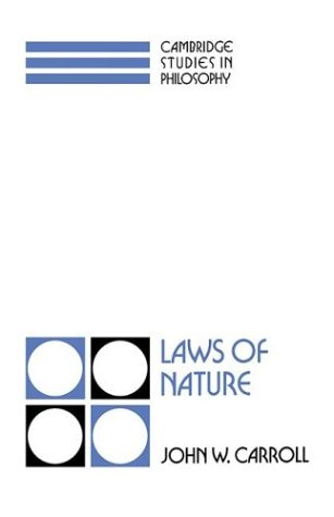 9780521433341: Laws of Nature