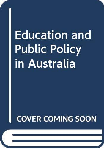 Education and Public Policy in Australia: Simon Marginson