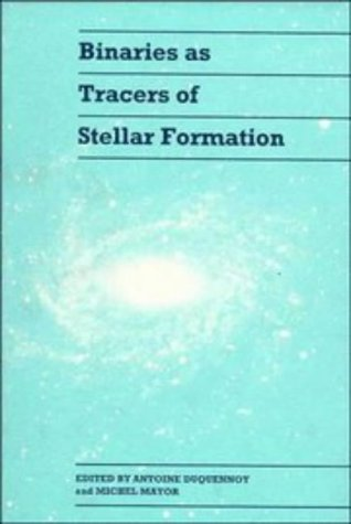 Binaries as Tracers Stellar Ev