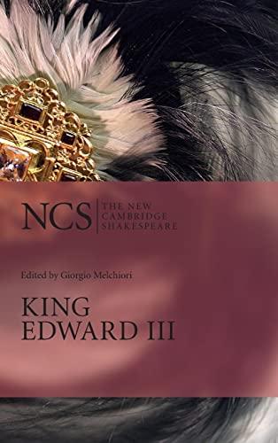 9780521434225: King Edward III