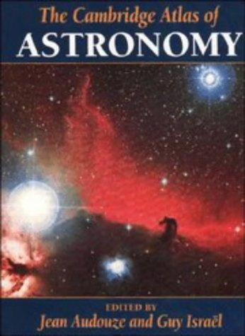 9780521434386: The Cambridge Atlas of Astronomy