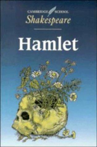 9780521434942: Hamlet (Cambridge School Shakespeare)