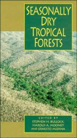 9780521435147: Seasonally Dry Tropical Forests