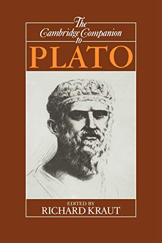 9780521436106: The Cambridge Companion to Plato (Cambridge Companions to Philosophy)