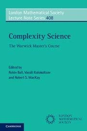 9780521436144: Complex Stochastic Systems (Royal Society Discussion Volumes)