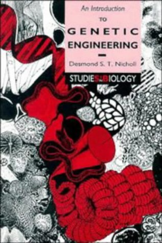 9780521436342: An Introduction to Genetic Engineering (Studies in Biology)
