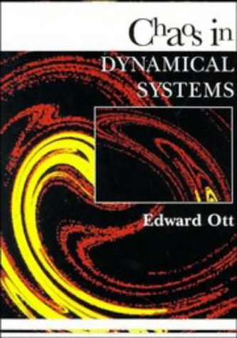 9780521437998: Chaos in Dynamical Systems