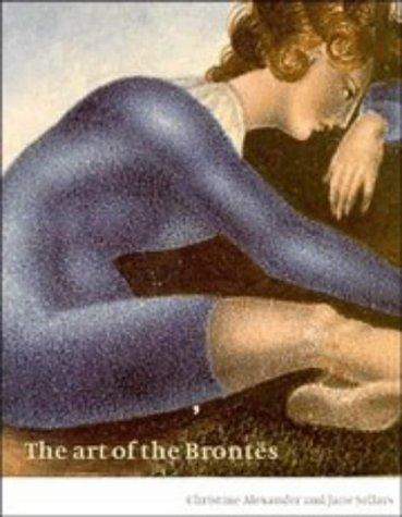 9780521438414: The Art of the Brontës
