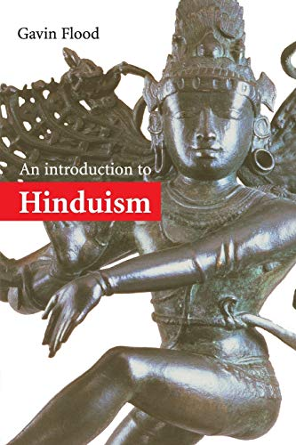 9780521438780: An Introduction to Hinduism 1ed
