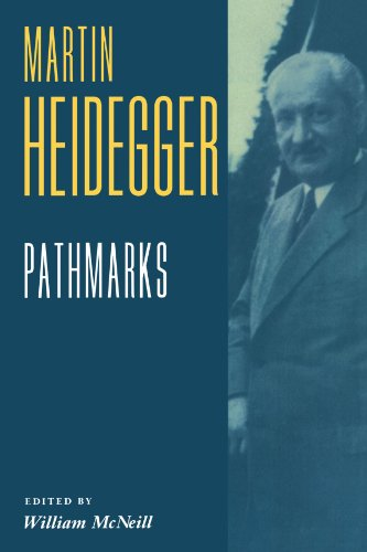 9780521439688: Pathmarks (Texts in German Philosophy)